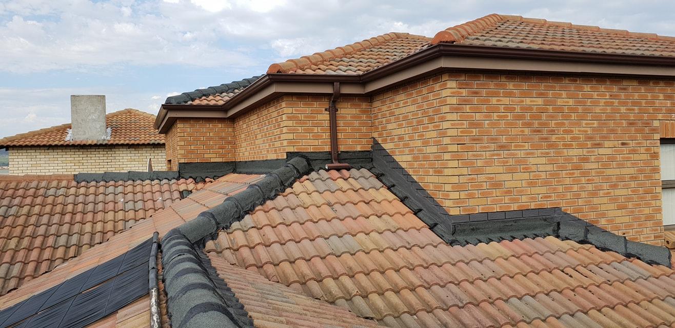 Roof Waterproofing Miami Florida